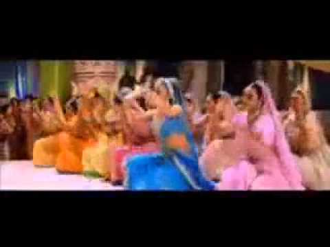 Aishwarya Rai - Remix 2011 - Dupatta - Jeena Sirf Merre Liye.avi video