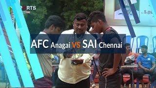 SAI Chennai vs AFC Anagai |  State Level Kabaddi | Siva Memorial, Ashok Nagar, Chennai