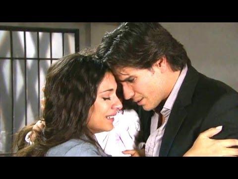 Corazón Indomable - Maricruz se despidió con dolor de Lupita y Octavio - Escena del día