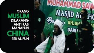 Pengajian Maulid Nabi Gus Muwafiq di Sangatta Kutai Timur