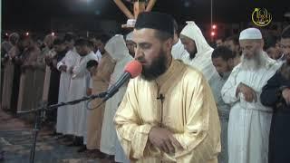 ما تيسر من سورة المائدة / عبد المنعم بلكعوط / تراويح سلا HD