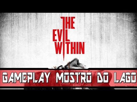 The Evil Within - Mostro Do Lago