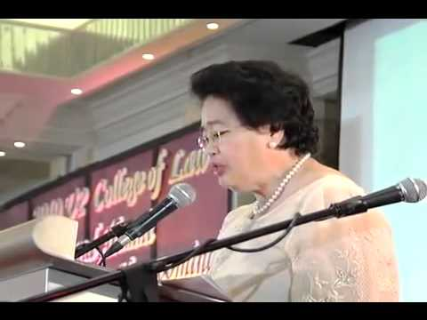 http://rtvm.gov.ph - 2010 UP Law Grand Alumni Homecoming