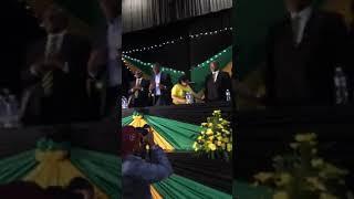 ANC PRESIDENT CYRIL RAMAPHOSA SONG