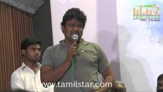 Kadal Thandha Kaviyam Movie Trailer Launch