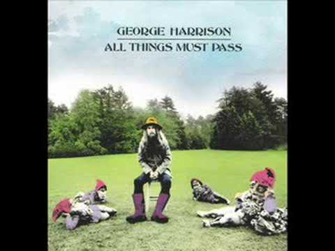 George Harrison - Ballad Of Sir Frankie Crisp (Let It Roll)