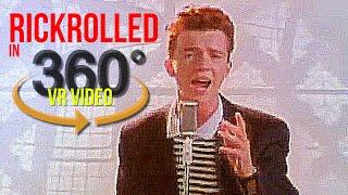 Download lagu RICK ROLL 2020 Quarantine Version! (VR360 Video Format)