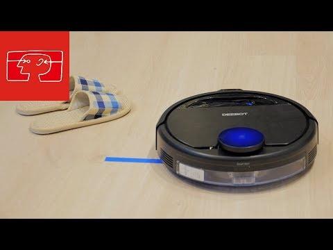 Ecovacs Aivi: Roboter reinigen jetzt noch schlauer!