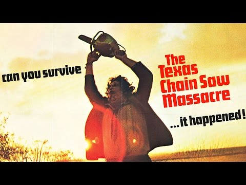 Crítica a La Masacre de Texas (1974) / The Texas Chainsaw Massacre (1974)