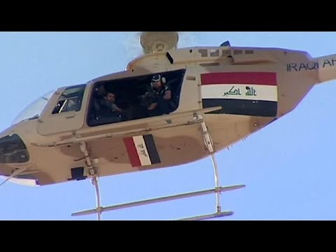 High security in Iraq to counter attacks during religious holiday of Ashura