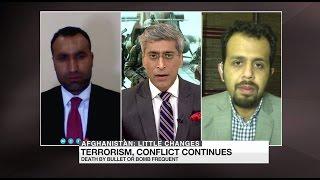 Afghanistan still at war (WION Gravitas)