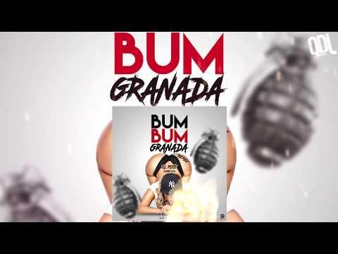 El Pote - Bumbum Granada REMIX (BOMBA BUM)