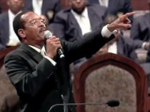 Bishop Charles Edward Blake: LET IT GO!!!