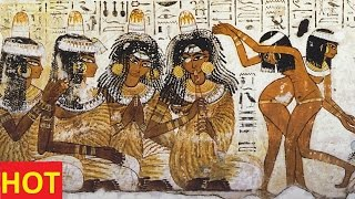 THE BEST ANCIENT EGYPT History Channel DOCUMENTARY Discovery Channel Full New