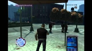 Tuto | Comment avoir les codes de triches sur GTA IV !