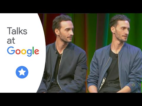 "Jonathan And Josh Baker: ""KIN"" 