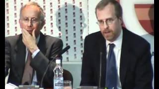 Девід Кремер про «путінізацію» в Україні