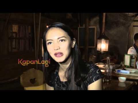 Ini Alasan Melayu Nicole Ingin Nikah Muda