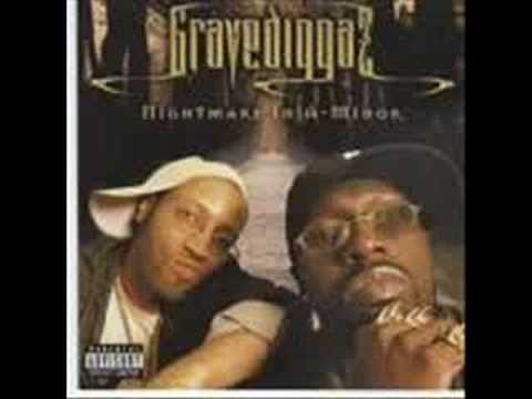 Gravediggaz - Killing Fieldz