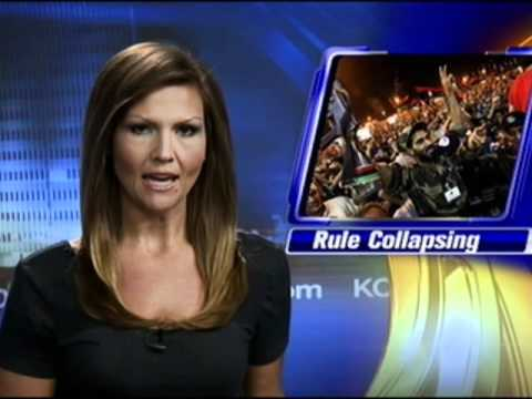 8.21.2011 ~kcbd newschannel 11~ lubbock,tx ~10pm news