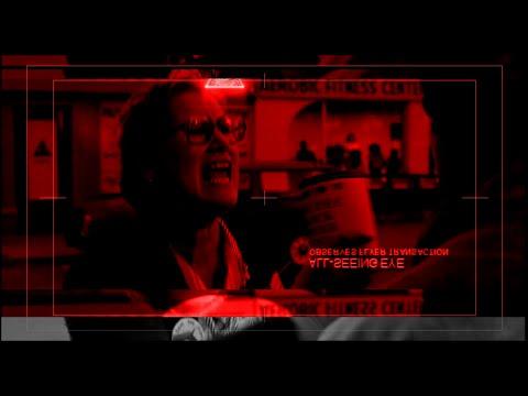 BACK TO THE FUTURE 9-11 prediction !!! [Illuminati Conspiracy]