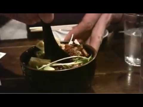 Vancouver Travel Guide: Guu with Garlic is Guu'd! Yummy