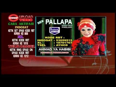 Download New Pallapa - Ahmad Ya Habibi - Dwi Ratna    Mp4 baru