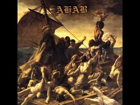 Ahab - The Divinity of Oceans