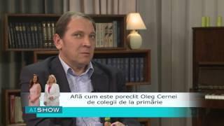 AISHOW cu Oleg Cernei, part V