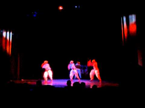 Aadhunik 3 A Festival Of Indian Contemporary Dance video