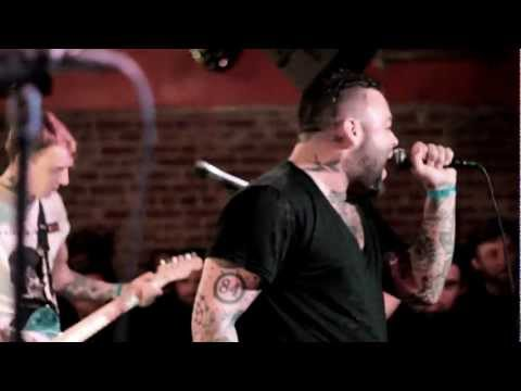 Gallows - Orchestra of Wolves - The Slidebar - 11.07.11