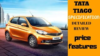 Tata Tiago NRG Price in India, Images, Mileage, Features, Reviews