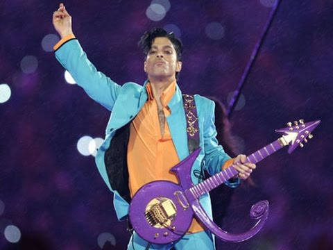 Experts Weigh In On Prince's Fashion Impact