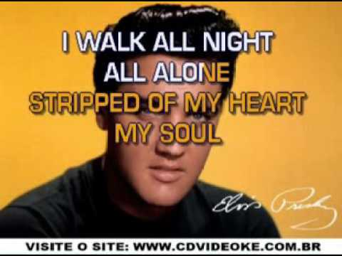 Elvis Presley   What Now, My Love