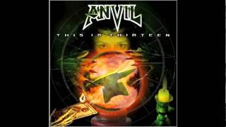 Watch Anvil This Is Thirteen video