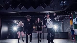 K-POP Random Dance 2015 - EARLY 2017 | No Countdown, Mirrored