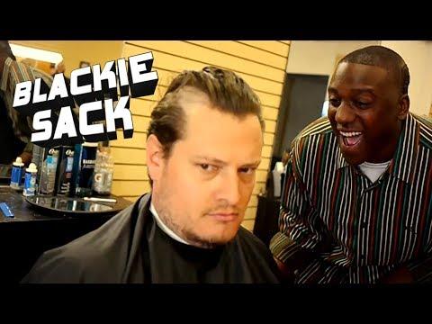 Da Barba Shop [Blackie Sack – Ep. 3]