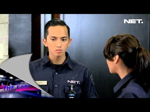 The East - Episode 6 - Menang Kuis - Part 2/3