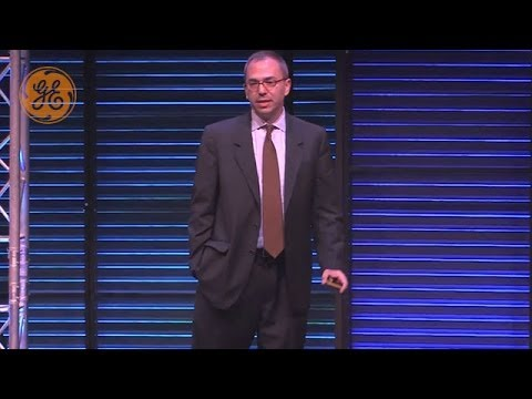 Minds + Machines Europe 2013 - Keynote speech by Kenneth Cukier, Data Editor of The Economist