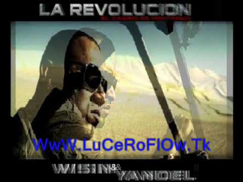 Wisin y Yandel Ft Pitbull - La Revolucion (Criminal Official...
