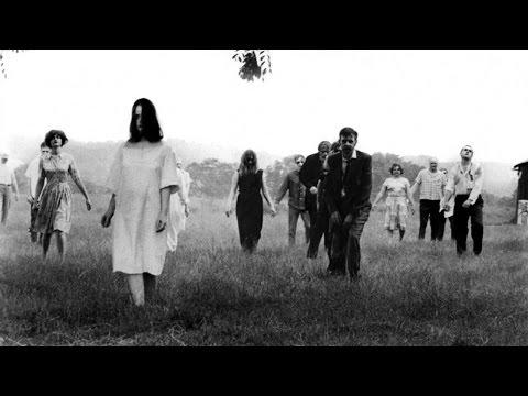 A Noite dos Mortos Vivos 1968 DUBLADO