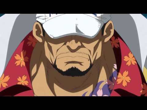 One Piece Sound Effects - Here's The Enemy V4 video