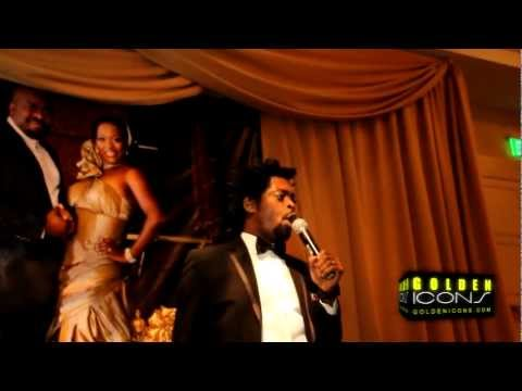 Basket Mouth Host Big A's Wedding In Dallas, Texas - By Golden Icons video