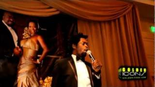 Basket Mouth host Big A's Wedding in Dallas, Texas - by Golden Icons