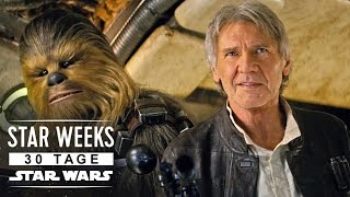 HARRISON FORD: Han Solo, Indiana Jones & Rick Deckard! | CLOSE-UP