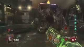 NOW REAL FUN |call of duty advanced warfare EXO ZOMBIES PART 3|(HAVOC DLC)|