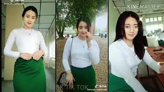 Tik Tok Myanmar-Pop beautiful #TikTokMyanmar#Prettygirls#အိုး#MyanmarTikTok#TikTiksongs#FunnyTikTok