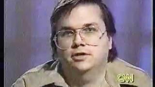 Larry King Live With The John Lennon Murderer