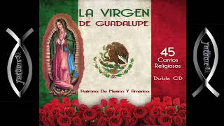 45 Cantos A La Virgen De Guadalupe - Varios Artistas