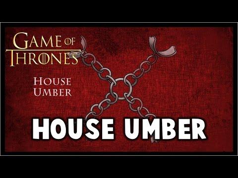 House umber